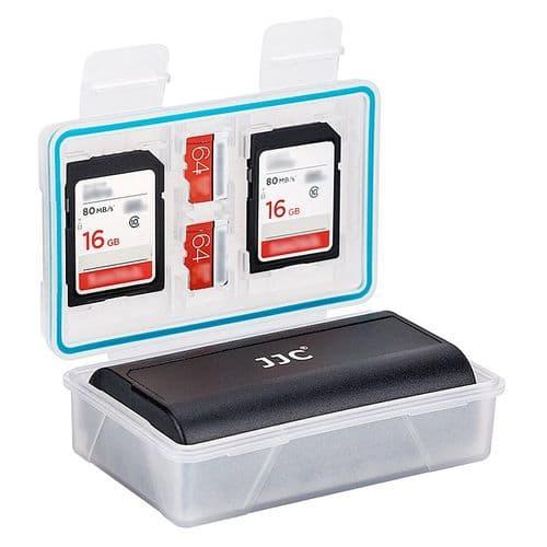 Boîtier De Batterie Pour 2 Batteries Db110 Canon B-Nb13L Carte Sd 2X Micro Sd